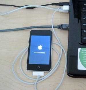 How to Unlock an iPod Touch Without the Password for Free