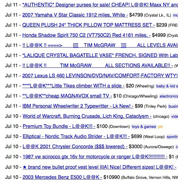 craigslist writing Denver writing/editing  « » press to search craigslist save search options close writing/editing search titles only has image posted today bundle duplicates include nearby areas boulder, co (bou) colorado springs (cos) eastern co (eco) farmington, nm (fnm).